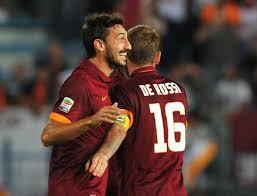 Gli incroci di Udinese-Roma: il gol di Astori, la doppietta ...