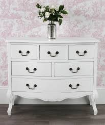 white chic bedroom furniture. Exellent Chic Juliette Antique White 6 Drawer Chest Inside Chic Bedroom Furniture E