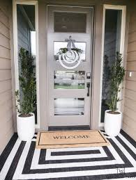 modern spring porch decor outdoor rugs front porches and porch for remarkable front porch
