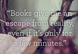 12 Heartfelt Quotes On Why We Love Books Epic Reads Blog