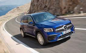 Request a dealer quote or view used cars at msn autos. Mercedes New Compact Suv Expected To Start At 43 000 Autofile Ca
