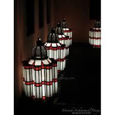 moroccan outdoor lighting. Moroccan Outdoor Light 03 Lighting P