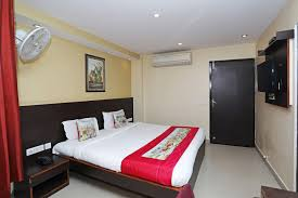 oyo 410 hotel lily bay inn 1