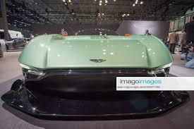 Stockfoto April 1 2015 Manhattan New York Us Aston Mart