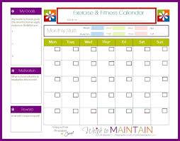 Weight Training Logs Weight Training Logs Free Blank Workout Calendar Template Jordanm Co