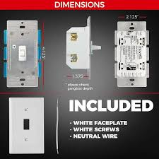 sampler wink compatible ceiling fan hampton bay universal enabled white premier remote