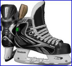 Reebok Hockey Skates Size Chart New Reebok 18k Mens Ice Hockey Skates Senior Size 7 5 D