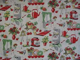 retro 50s kitchen wallpaper everything retro 640x480
