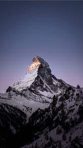 Best Matterhorn iPhone 8 HD Wallpapers ...