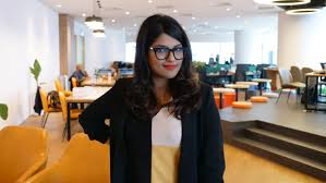 Female Set Designers Zilingo Ankiti Bose To Be Indias First 1 Billion Female