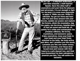 image result for edward abbey quotes inspiration image result for edward abbey quotes