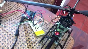 helicopter 5 wire servo controlled by an arduino and motor youtube rc helicopter servo wiring Rc Helicopter Servo Wiring helicopter 5 wire servo controlled by an arduino and motor