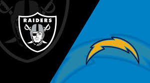 La Chargers Depth Chart Los Angeles Chargers At Oakland Raiders Matchup Preview 11 7