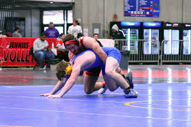 Austin Morgan - Wrestling - University of Central Missouri Athletics