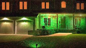 Laser House Lights For Christmas The Best Christmas Projectors And Laser Lights For