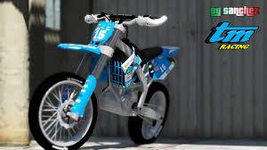 tm racing supermotard gta5 mods com