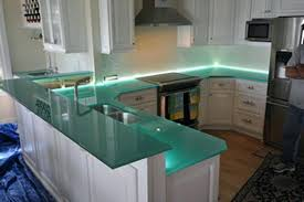 glass countertops frosted bathroom ideas