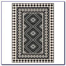 target blue indoor outdoor rug