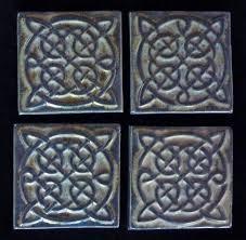 Decorative Relief Tiles Decorative handmade ceramic tile Decorative relief carved ceramic 82