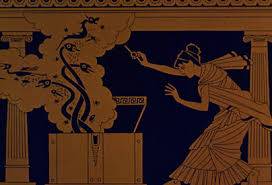 greek creation myth