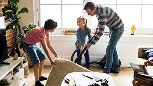 astuces pour faire le grand nettoyage