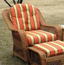 patio chair cushions on indoor outdoor chair cushions outdoor furniture replacement cushions patio chair