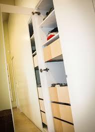 Schlafzimmer Schrank Hohe 180 Cm Tiefe 40 Holz Natur