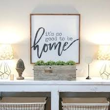 creative home signs that will make your day family wall art kids room decor ideas