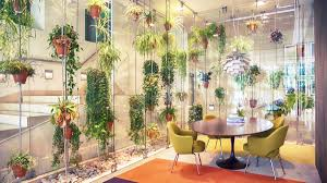 Biophilic Design In The Workplace Biophilic Design Five Benefits For Workers And Brands