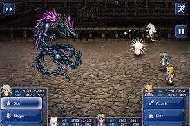 Final Fantasy VI pc-ის სურათის შედეგი