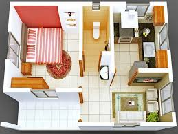Small Picture Modern Tiny House Interior Design Ideas Fooz World
