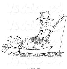 Small Picture Cartoon Boat Coloring Coloring Pages