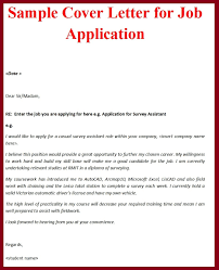 How To Create A Cover Letter How To Create A Cover Letter How To Make Cover Letter For Job 9