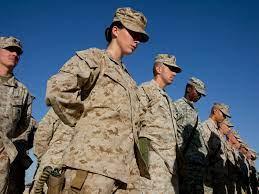 states marine corps missioning programs