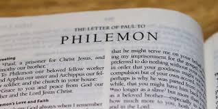 Philemon FEATURE