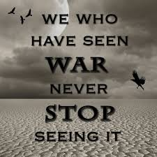 Quotes On War