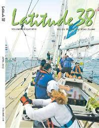 Latitude 38 April 2012 by Latitude 38 Media, LLC - issuu