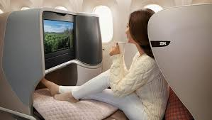 singapore airlines boeing 787 10 best