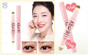 korean makeup trends fall 2016 aegyo sal means baby fat under the eyes or monly known as eye bags a bit