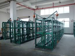 Powder Coating Racks Suppliers 100 Layer Garage Storage Shelves Powder Coated Finish Metal Storage 23