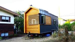 tiny house construction. Mt. Tolmie Tiny House Construction Time-lapse - Island Life Homes