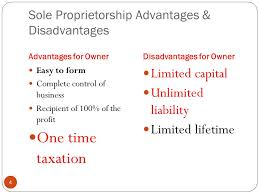 types of business ownerships types of business ownership 1 objective types of business ownership