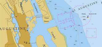 Setsail Fpb Blog Archive St Augustine Inlet Old