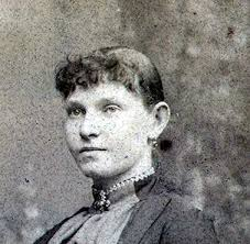 Agnes Peters (Baüdewin) (1865 - 1902) - Genealogy