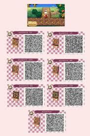 Animal Crossing Happy Home Designer Qr Codes Paths Animal Crossing New Leaf Hhd Qr Code Paths Photo