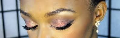 nigerian traditional wedding makeup tutorial