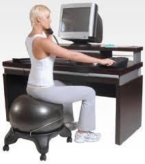 swiss ergonomic balance ball chair throughout ball desk chair prepare