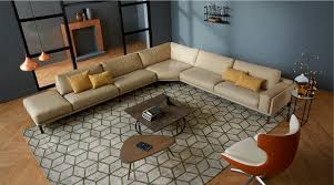 coordinated living rooms