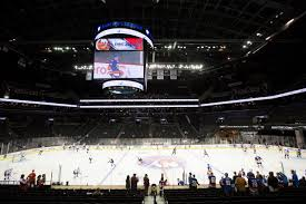 Barclays Center Seating Chart Hockey The Good Views And Bad Views About Barclays Center Wsj