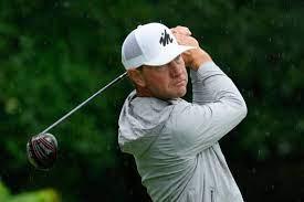 Lucas Glover is John Deere Classic golf ...